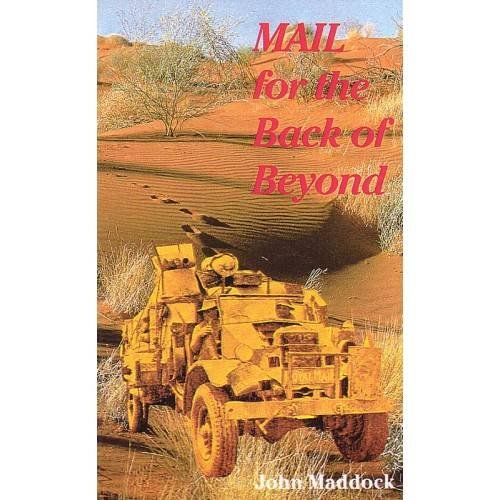 9780980617139: Mail For The Back Of Beyond