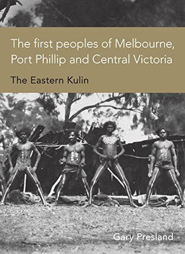 The First Peoples of Melbourne