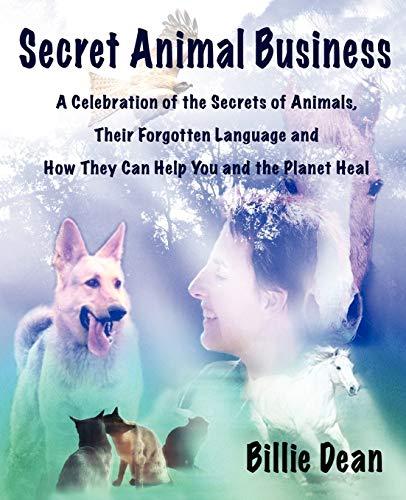 9780980627206: Secret Animal Business