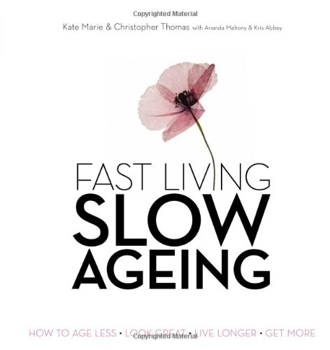 Fast Living Slow Ageing: Kate Marie & Christopher Thomas