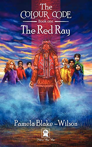 9780980652000: The Colour Code: The Red Ray