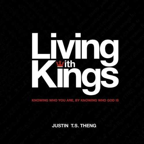 9780980658811: Living With Kings