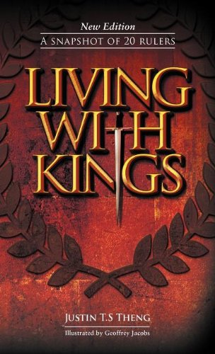 9780980658842: Living with Kings