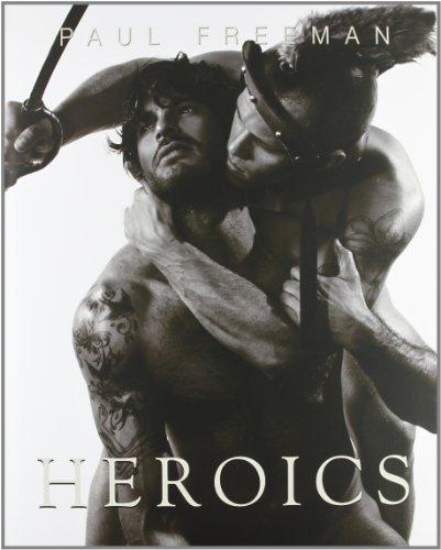 9780980667523: Heroics