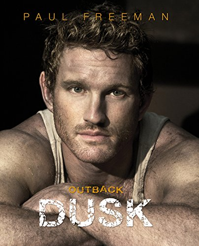 9780980667554: Outback Dusk