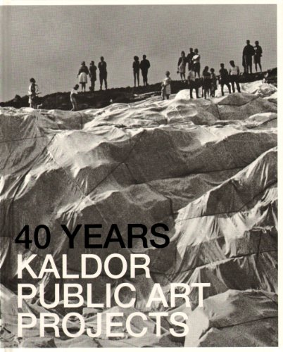 40 Years: Kaldor Public Art Projects: Forbat, Sophie