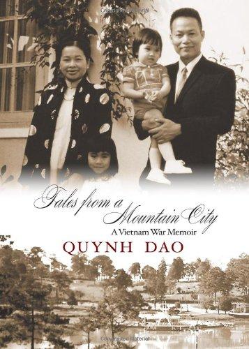 9780980690965: Tales from a Mountain City: A Vietnam War Memoir