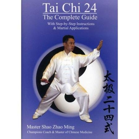 9780980724202: Tai Chi 24 Form - The Complete Guide