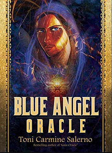 9780980740653: Blue Angel Oracle