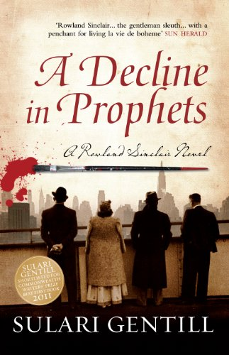 9780980741896: A Decline in Prophets