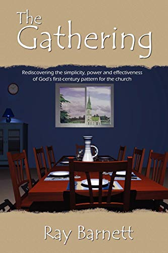 The Gathering: Ray Barnett