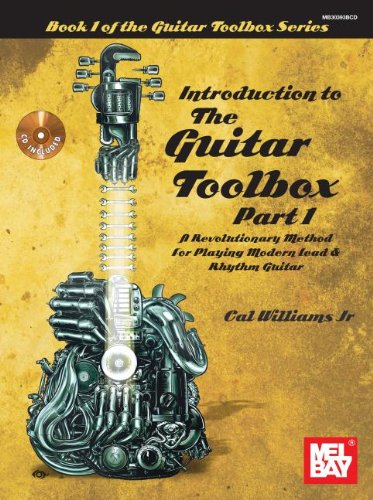 9780980750607: Introduction to the Guitar Toolbox Part 1