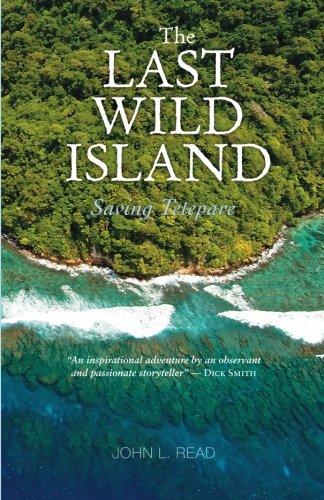 9780980760033: The Last Wild Island: Saving Tetepare