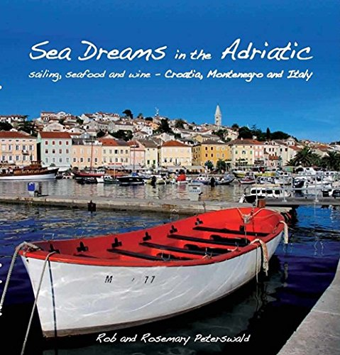 9780980780727: Sea Dreams in the Adriatic