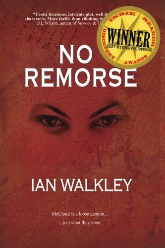 9780980806601: No Remorse