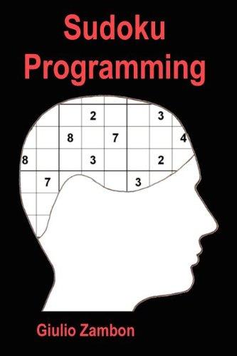 9780980815917: Sudoku Programming