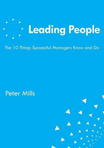 9780980820584: Leading People The 10 Things Successful Managers Know and Do