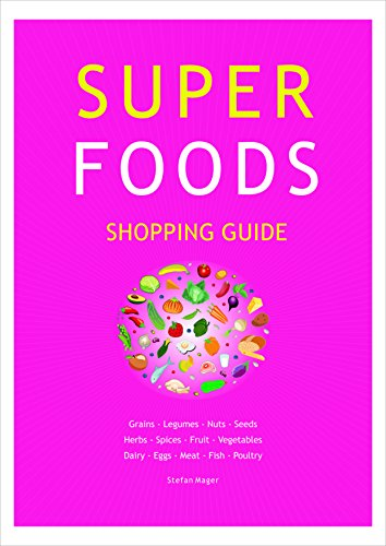 9780980843392: Super Foods Shopping Guide