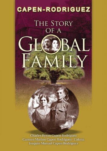 9780980847000: The Story of a Global Family