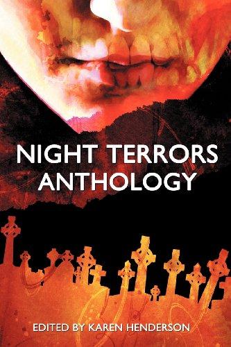 9780980864281: Night Terrors Anthology