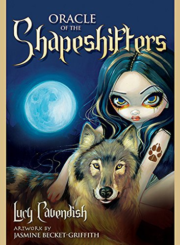 9780980871937: Oracle of the Shapeshifters: Book & Oracle Set