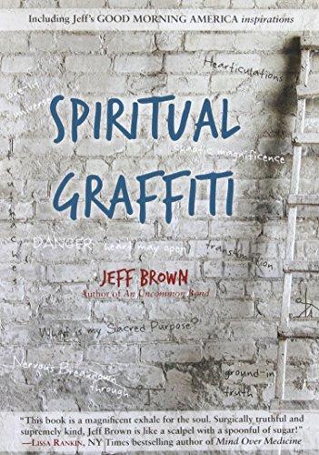 9780980885996: Spiritual Graffiti
