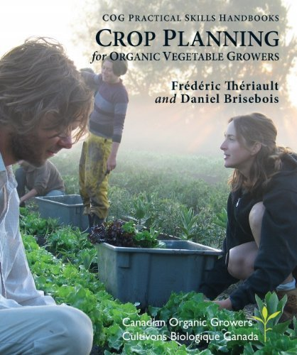 9780980898712: Crop Planning for Organic Vegetable Growers