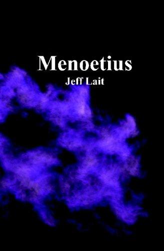 9780980901115: Menoetius