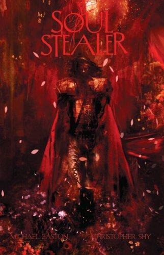 9780980910360: Soul Stealer