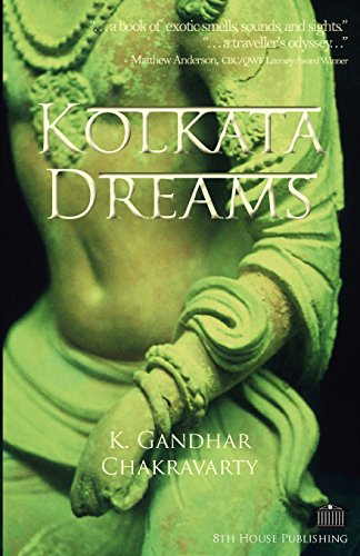 9780980910872: Kolkata Dreams