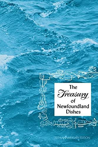 Treasury of Newfoundland Dishes: Sally West