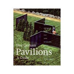 9780980918427: Pavilions: A Guide