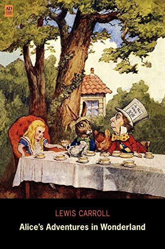 9780980921090: Alice's Adventures in Wonderland
