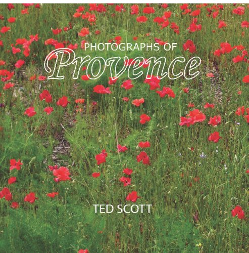 9780980928204: Photographs Of Provence, Etc.
