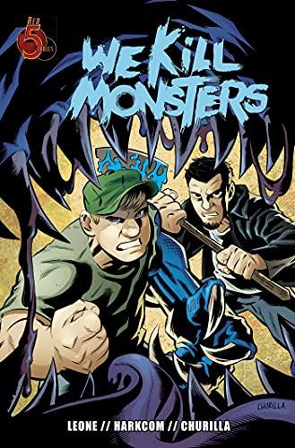 9780980930276: We Kill Monsters