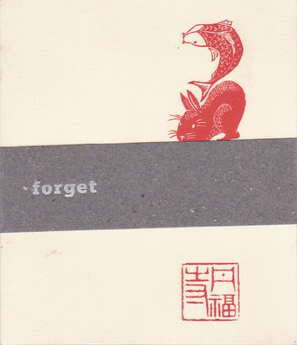 9780980968316: Forget the Words!: Poems and Translations from the 2009 Montreal Zen Poetry Festival