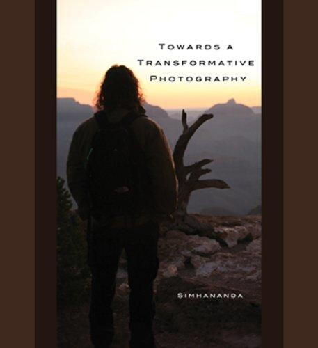 Towards a Transformative Photography: Simhananda