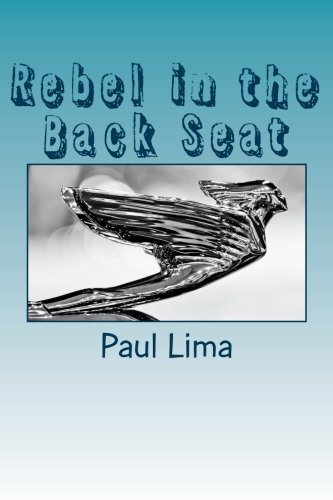 9780980986990: Rebel in the Back Seat: a short story collection