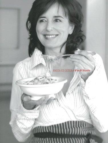 Pasta Et Cetera À la Distasio: Josà e Distasio
