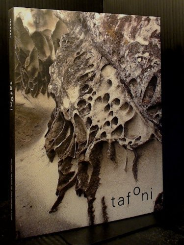 Tafoni : Natural Design of Weathered Stone