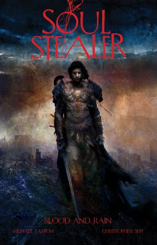 9780980996654: Soul Stealer Book Two: Blood and Rain