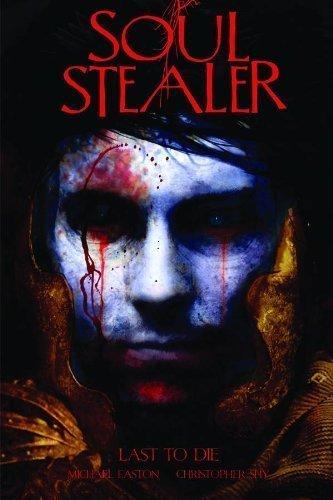 9780980996692: Soul Stealer Book Three: Last to Die