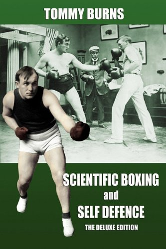 9780981020259: Scientific Boxing and Self Defence: The Deluxe Edition