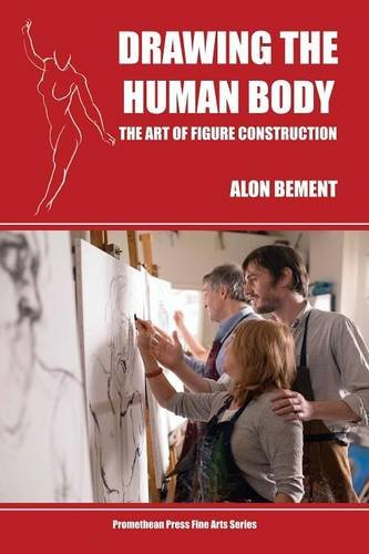 9780981020266: Drawing the Human Body: The Art of Figure Construction