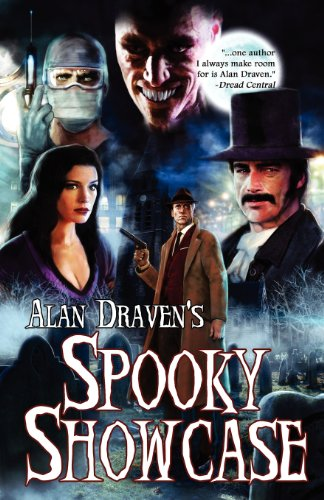 Spooky Showcase: Alan Draven