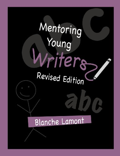 9780981023809: Mentoring Young Writers