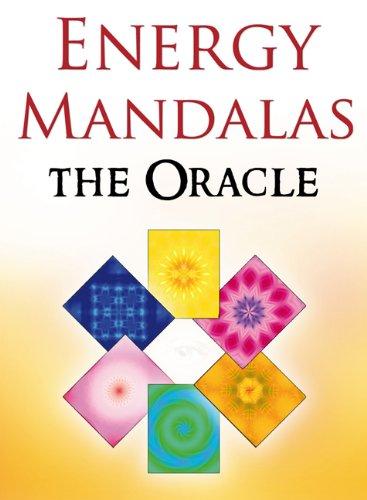 9780981026022: Energy Mandalas: The Oracle