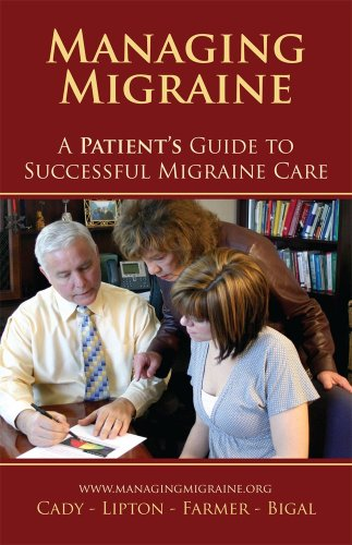 9780981029818: Managing Migraine: A Patient's Guide to Successful Migraine Care