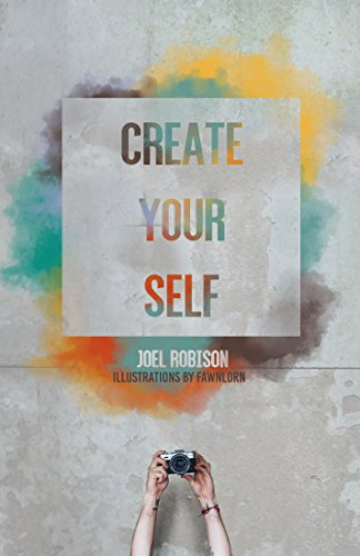 9780981041445: Create Your Self