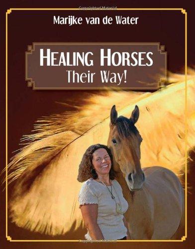 9780981049205: Healing Horses: Their Way!